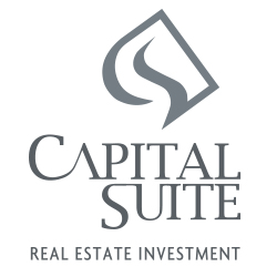 Capital Suite – Real Estate Madrid Logo